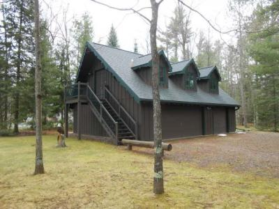 Photo of 11058 Elk Mound Dr, Arbor Vitae, WI 54568