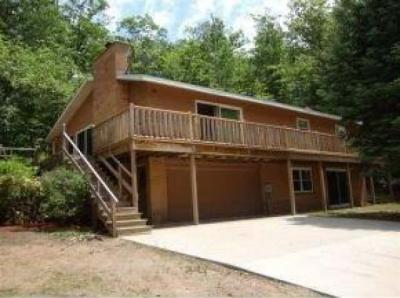 Photo of 1232 Blue Island Rd, Arbor Vitae, WI 54568