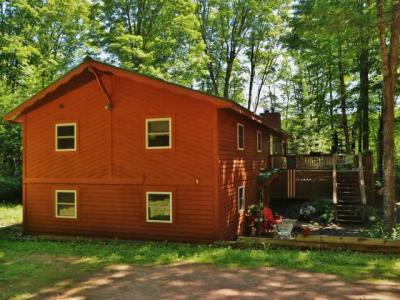 Photo of 16888 Hahn Rd, Eagle River, WI 54521