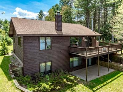 Photo of 9806 Country Ln, Minocqua, WI 54548