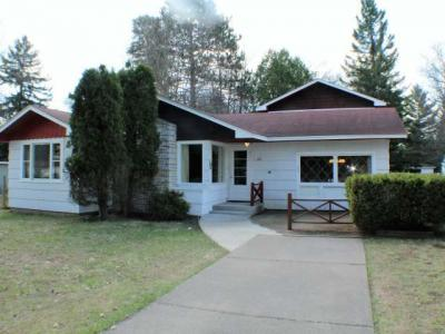 Photo of 617 2nd Ave, Woodruff, WI 54568