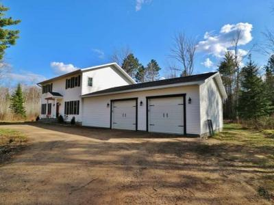 Photo of 4712 Loggers Run Rd, Eagle River, WI 54521