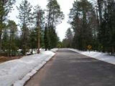 Photo of Lot 4 Birchwood Dr, St Germain, WI 54558
