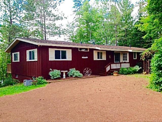 E23843 Crystal Lake Rd, Watersmeet, MI 49969