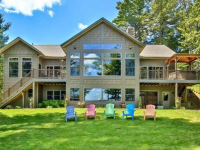Photo of 7908 Rogers Rd, Three Lakes, WI 54562