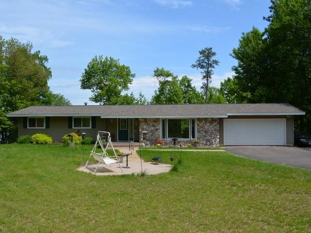 2058 Old Rd, Tomahawk, WI 54487