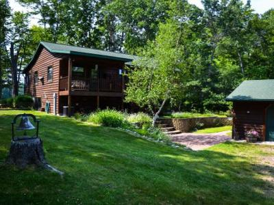 Photo of 6215 River Rd, Eagle River, WI 54521
