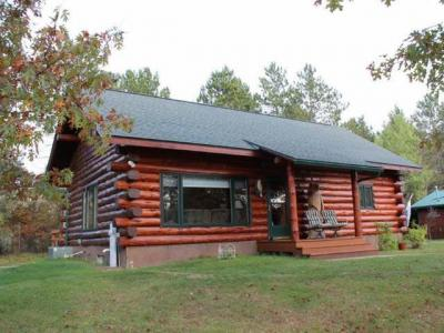Photo of 6100 Little Portage Lake Rd, Land O Lakes, WI 54540