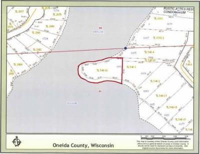 Photo of 6693 Woodland Ln, Three Lakes, WI 54562