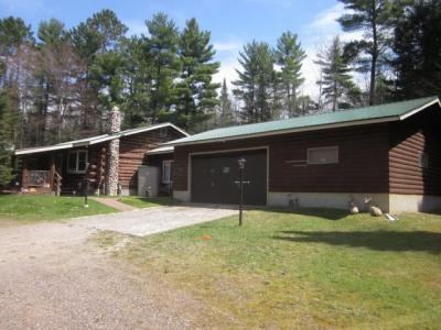 Photo of 1728 Bass Lake Rd E, Eagle River, WI 54521