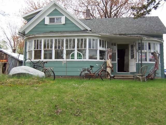289 Maple St, Village Of Birnamwood, WI 54414