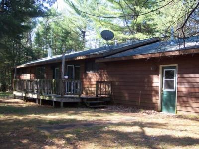 Photo of 5461 Creek Rd, Eagle River, WI 54521