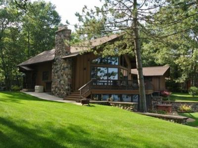 Photo of 14102 Gauthier Ln, Lac Du Flambeau, WI 54538