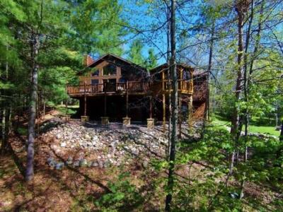 Photo of 8853 Woodruff Rd, Woodruff, WI 54568