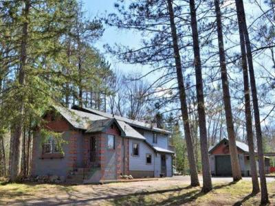 Photo of 9233 Cth N, Plum Lake, WI 54560