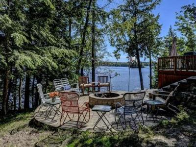 Photo of 7742 Wheeler Island Rd, Three Lakes, WI 54562