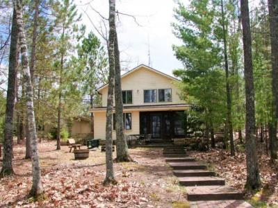 Photo of 6318 Snowflake Dr, Eagle River, WI 54521