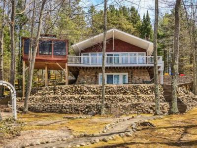 Photo of 9283 Davies Rd, Minocqua, WI 54548