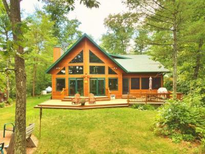 Photo of 11420 Gresham Rd, Arbor Vitae, WI 54568