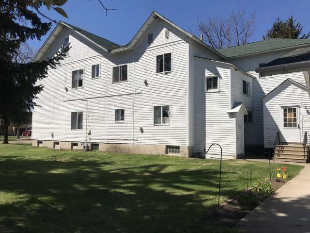 606 Forest Pl, Tomahawk, WI 54487