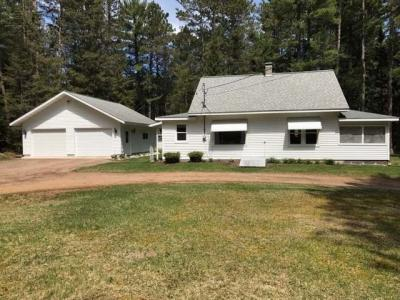 Photo of 4606 Cth B, Land O Lakes, WI 54540