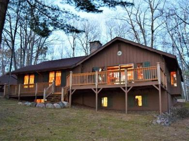 1755 Yellow Birch Rd, Eagle River, WI 54521