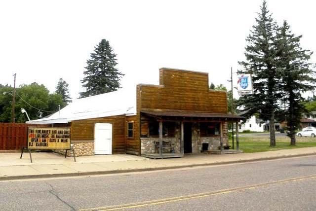 1117 Railroad Ave, Prentice, WI 54556