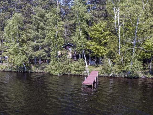 8547 Squaw Lake Rd E, Minocqua, WI 54548