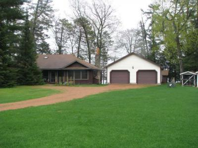 Photo of 1151 Minne Wonka Ln, Three Lakes, WI 54562
