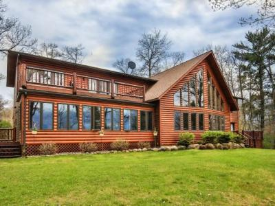 Photo of 11348 Upper Bay Ln, Arbor Vitae, WI 54568