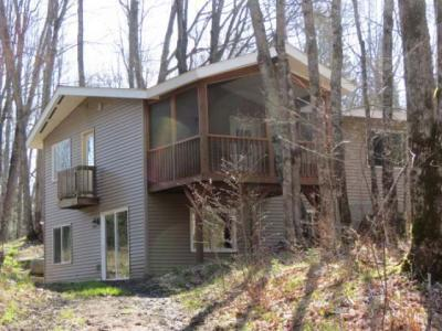 Photo of 9014 North Star Rd, Winchester, WI 54557