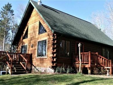 2948 Prairie Lake Rd, Tomahawk, WI 54487