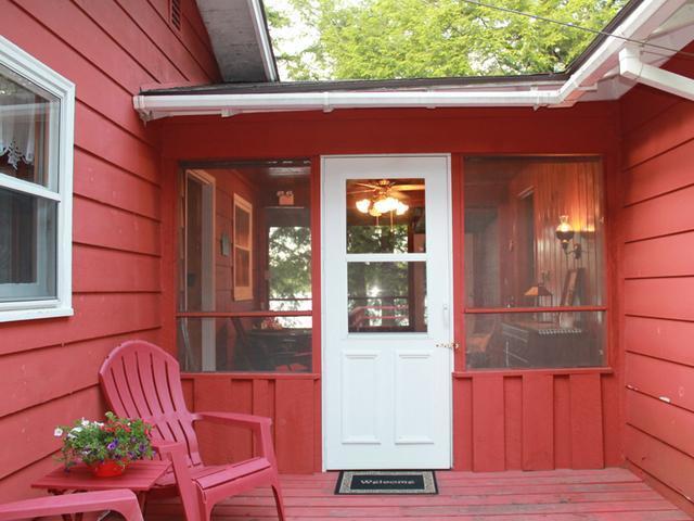 10980 Annabelle Shores Rd, Presque Isle, WI 54457