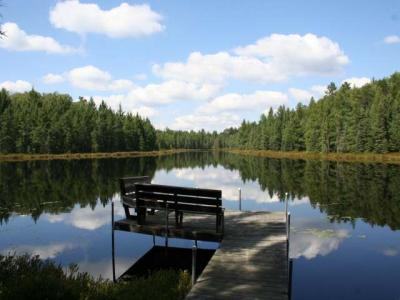 Photo of 124 ac. River Rd, Eagle River, WI 54521