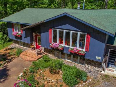Photo of 13008 Alder Lake Rd, Manitowish Waters, WI 54545