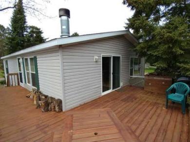 7096 Helen Creek Rd, Land O Lakes, WI 54540