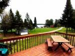 7096 Helen Creek Rd, Land O Lakes, WI 54540 photo 2