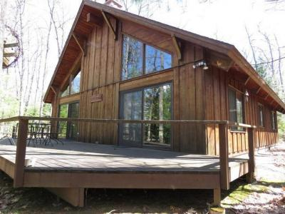 Photo of 5408 Black Oak Pt, Land O Lakes, WI 54540