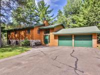 6385 Swallow Rd, Lake Tomahawk, WI 54539