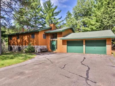 Photo of 6385 Swallow Rd, Lake Tomahawk, WI 54539
