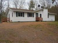8683 Rearing Pond Rd, Plum Lake, WI 54560