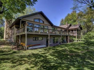 Photo of 200 Sherburn Rd, Eagle River, WI 54521