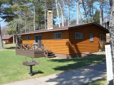 Photo of 1278 Halberstadt Rd #5, St Germain, WI 54558