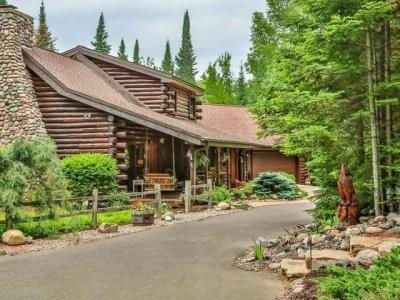 Photo of 9111 Thoroughfare Rd, Minocqua, WI 54548