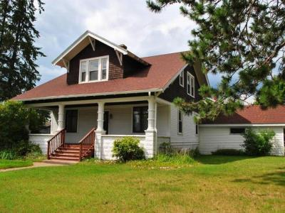 Photo of 323 Spruce St, Eagle River, WI 54521