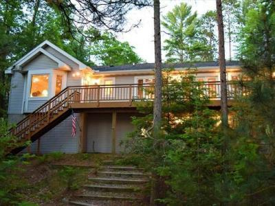 Photo of 2711 Star Rd, Eagle River, WI 54521