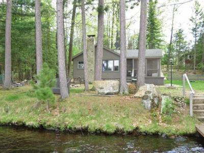 Photo of 7457 Cth X, Three Lakes, WI 54562