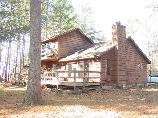 13683 Stepping Stone Ln, Manitowish Waters, WI 54545
