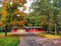 1715 Hwy 155, St Germain, WI 54558