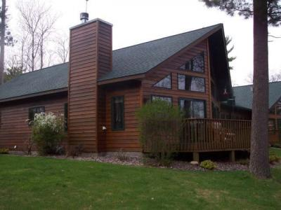 Photo of 8826 Bradford Point Ct #44, St Germain, WI 54558